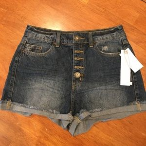 "O'Neill ""Brody"" denim shorts"